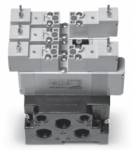 Valvole ed elettrovalvole VDMA Serie 7 Camozzi