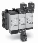 Valvole ed elettrovalvole ISO Serie 9 Camozzi