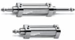 Cilindri INOX ISO Serie 90 Camozzi