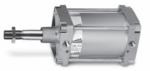 Cilindri ISO magnetici Serie 40 Camozzi
