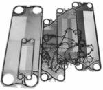 Ricambi ed accessori per scambiatori a piastre guarnizionati Alfa Laval