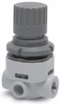 Microregolatori di pressione Serie T Camozzi