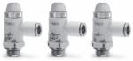 Valvole di regolazione Serie TMC -TMV Camozzi
