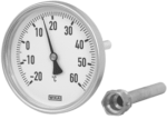 Termometri industriali WIKA