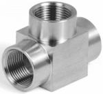 Valvole, tubi, raccordi GAS (ISO) INOX