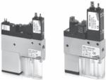 Generatori di vuoto serie VEC Camozzi