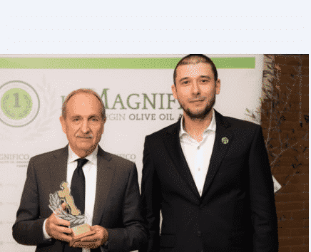 """EVP Systems partecipa al premio """"Il Magnifico"""""""