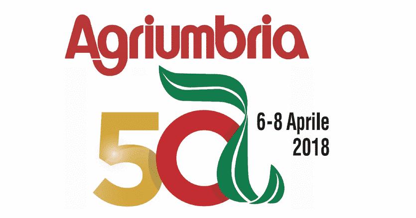 EVP Systems è presente alla Fiera Agriumbria 6/8 aprile 2018