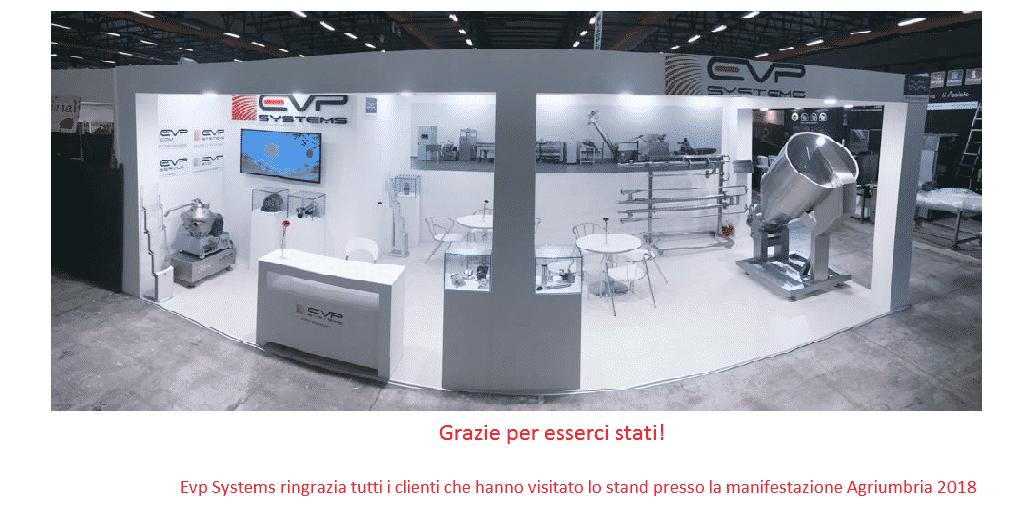 EVP Systems si conferma un partner di successo anche per il settore Olio d'Oliva