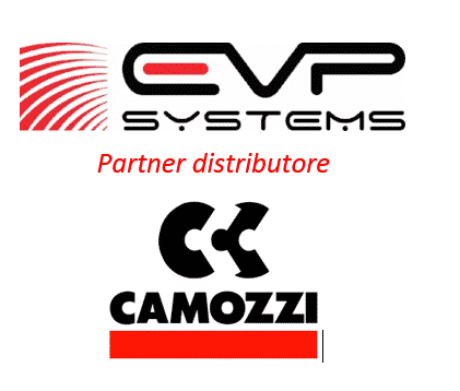 Camozzi Group nuovo Polo Logistico – EVP Systems partner di successo