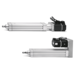 Cilindri elettromeccanici serie 6E Camozzi