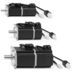 Motori brushless serie MTB Camozzi